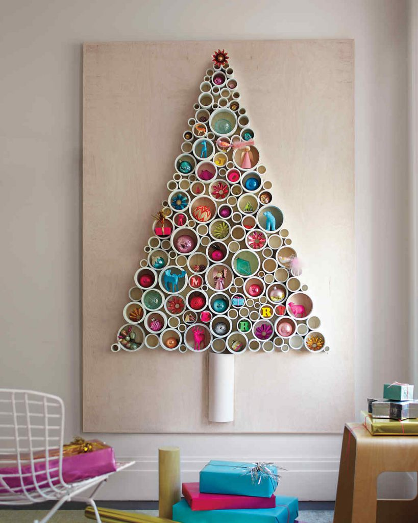 pvc-pipe-christmas-tree