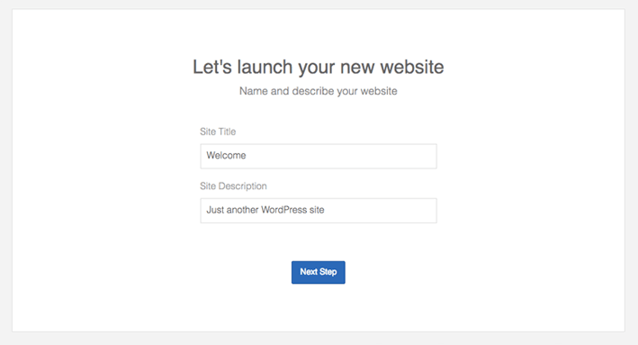 How to start a blog for beginners: Launch your website