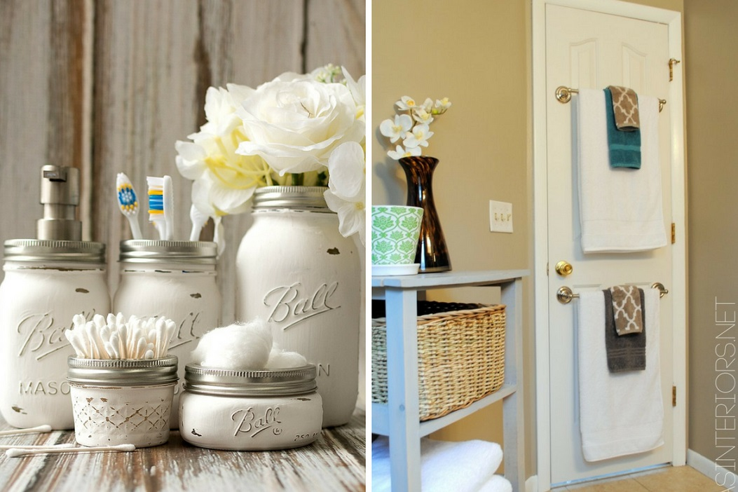10 Effective Ways To Organize Your Bathroom Like A Pro