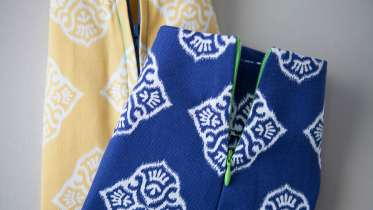 sewing hacks: perfect zipper