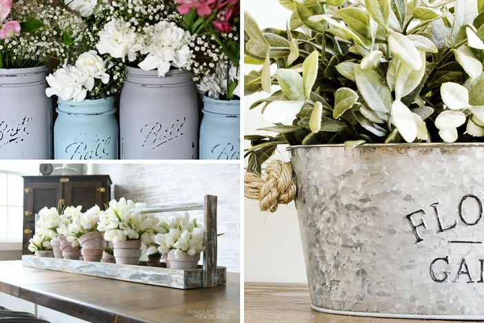 Easy DIY Farmhouse Decor Ideas You Will Love