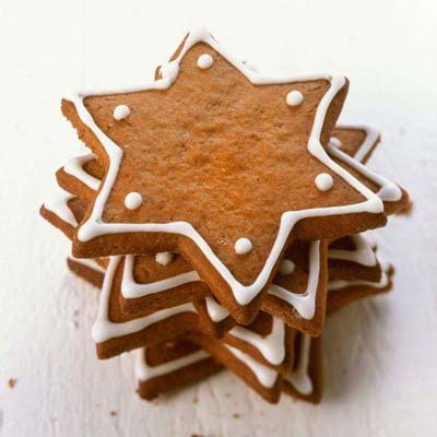 Gingerbread Recipes: One & Only Gingerbread Recipes