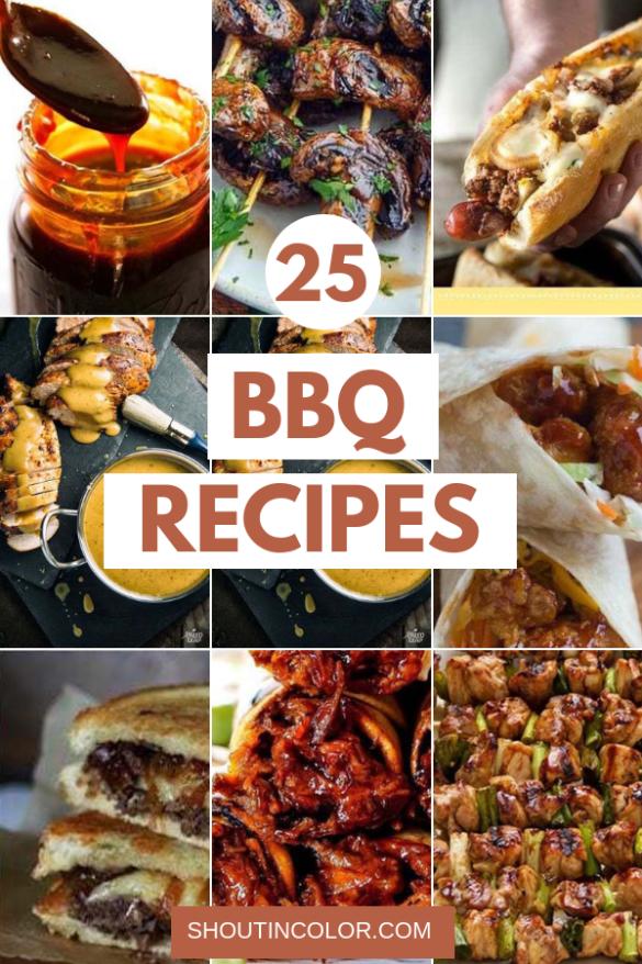 BBQ Recipes: BBQ Recipes