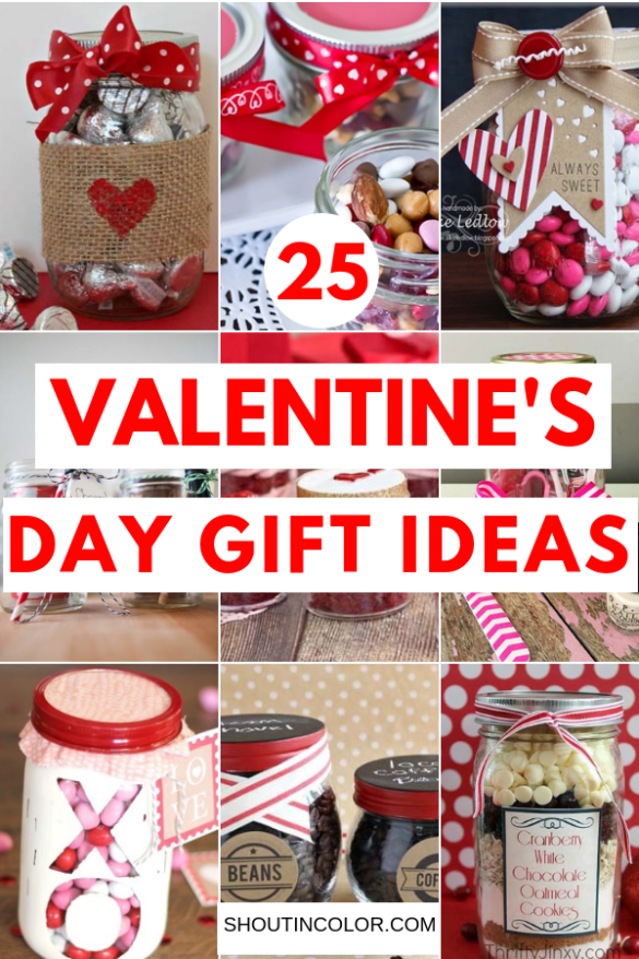 Valentines Day Gift Ideas: Valentines Day Gift Ideas